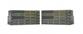 Коммутатор Cisco Catalyst 2960-24TT-L [WS-C2960-24TT-L]