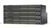 Коммутатор Cisco Catalyst 2960X-48FPD-L [WS-C2960X-48FPD-L]