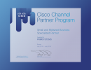 Cisco Small and Midsized Business Specialized Partner