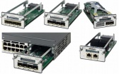 Сетевой модуль 10GT для коммутаторов Cisco Catalyst 3560X, 3750X [C3KX-NM-10GT=]