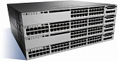 Коммутатор Cisco Catalyst 3850-24P-S [WS-C3850-24P-S]