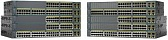 Коммутатор Cisco Catalyst 2960+24PC-S [WS-C2960+24PC-S]