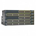 Коммутатор Cisco Catalyst 2960S-F24TS-S [WS-C2960S-F24TS-S]